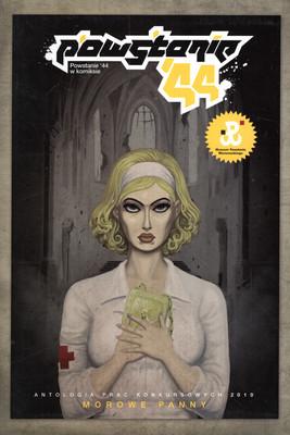 POWSTANIE '44 - MOROWE PANNY