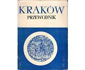 Szczegóły książki KRAKÓW - PRZEWODNIK