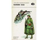 Szczegóły książki NARWIK 1940 (HISTORYCZNE BITWY)