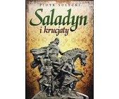 Szczegóły książki SALADYN I KRUCJATY