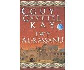 Szczegóły książki LWY AL - RASSANU