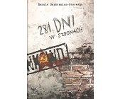 Szczegóły książki 281 DNI W SZPONACH NKWD