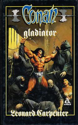 CONAN GLADIATOR (50)