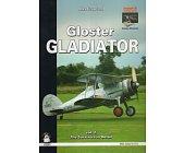 Szczegóły książki GLOSTER GLADIATOR: THE SURVIVORS IN DETAIL