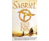 Szczegóły książki SABRIEL