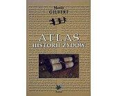 Szczegóły książki ATLAS HISTORII ŻYDÓW