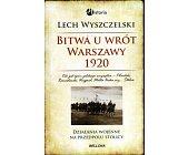 Szczegóły książki BITWA U WRÓT WARSZAWY 1920