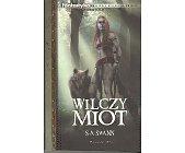 Szczegóły książki WILCZY MIOT