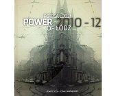 Szczegóły książki POTĘGA ŁODZI 2010 - 12