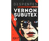 Szczegóły książki VERNON SUBUTEX -  2 TOMY