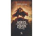 Szczegóły książki HEROS POWINIEN BYĆ JEDEN - TOM 1 I TOM 2
