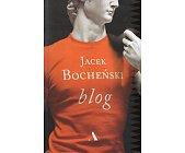 Szczegóły książki BLOG