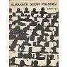 Szczegóły książki ALMANACH SCENY POLSKIEJ 1972/1973