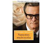 Szczegóły książki SAMOTNY MĘŻCZYZNA