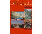 Szczegóły książki CIEŃ AMANULLAHA