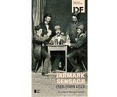 Szczegóły książki JARMARK SENSACJI