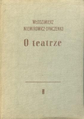 O TEATRZE