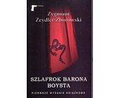 Szczegóły książki SZLAFROK BARONA BOYSTA
