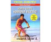 Szczegóły książki HORMON WZROSTU HORMONEM MŁODOŚCI