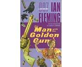 Szczegóły książki THE MAN WITH THE GOLDEN GUN