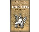 Szczegóły książki GŁOS LEMA