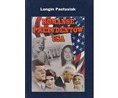 Szczegóły książki ROMANSE PREZYDENTÓW USA
