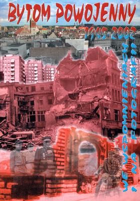 BYTOM POWOJENNY 1945 - 2002