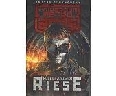 Szczegóły książki RIESE (UNIWERSUM METRO 2035)