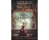 Szczegóły książki ANNA KARENINA