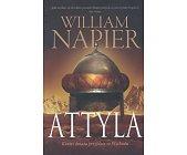 Szczegóły książki ATTYLA