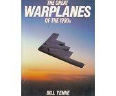Szczegóły książki THE GREAT WARPLANES OF THE 1990'S