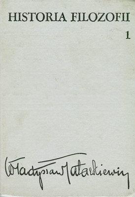 HISTORIA FILOZOFII - 3 TOMY