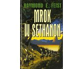 Szczegóły książki MROK W SETHANON