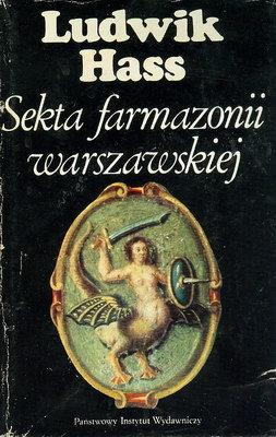 SEKTA FARMAZONII WARSZAWSKIEJ