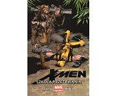Szczegóły książki WOLVERINE I X-MEN: SZKOŁA PRZETRWANIA