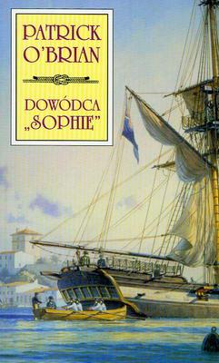 DOWÓDCA SOPHIE