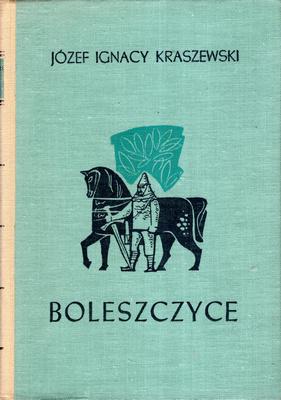 BOLESZCZYCE