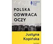 Szczegóły książki POLSKA ODWRACA OCZY