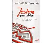 Szczegóły książki JESTEM GRZESZNIKIEM