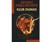 Szczegóły książki KLUB DUMAS