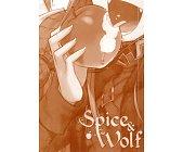 Szczegóły książki SPICE & WOLF - TOM 1