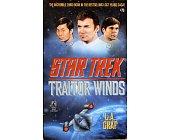Szczegóły książki STAR TREK (70) - TRAITOR WINDS