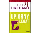 Szczegóły książki UPIORNY LEGAT