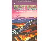 Szczegóły książki CYKL STEN - TOM 2 - ŚWIATY WILKA