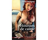 Szczegóły książki HOTESSES DE CAISSE