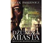 Szczegóły książki DŻUNGLA MIASTA