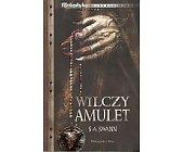 Szczegóły książki WILCZY AMULET