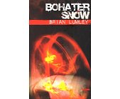 Szczegóły książki BOHATER SNÓW