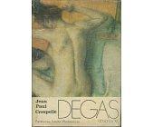 Szczegóły książki DEGAS I JEGO ŚWIAT