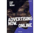 Szczegóły książki ADVERTISING NOW. ONLINE